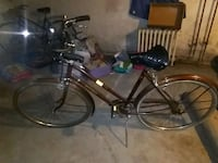 Raleigh bicycle, made in Nottingham England Hyattsville, 20782