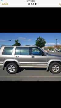 Isuzu - Trooper - 2001 Fairfax