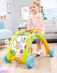 ☆☆BABY WALKERS & COOL RIDE ON!! *(PLEASE READ THE DESCRIPTION!)*☆☆