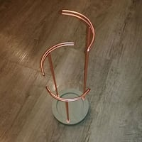 Copper jewelry stand Calgary, T2E 1J9