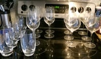 Wine glasses and tumblers  Bowie, 20720