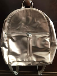 Gold Backpack 3734 km