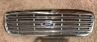 Ford Chrome Color Crown Victoria Car Grill 2001-Current   Visalia, 93292