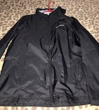 Columbia windbreaker Springfield, 97478