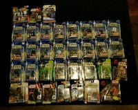 Lot of Star wars figures Norman, 73069