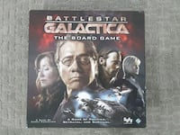 Battlestar Galactica board game Surrey, V3T 1C8
