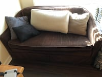 Two Chairs & Couch. Free. PU only. Richmond. Richmond, V7C