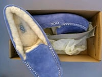 UGG woman's florencia slipper