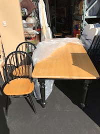 Kitchen table with 6 chairs Las Vegas, 89148