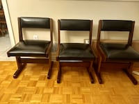 Dining Chairs Vaughan