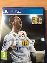 Custodia per giochi EA Sports FIFA 17 PS4 Soncino, 26029