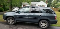 READ POST 1ST 2004 Acura MDX Touring Rocky Point