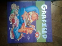 Garfield big comic book/Brand new Montréal, H9H 2Y8
