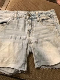 American Wagle Shorts size 00 Brownsville, 78526