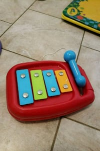 Toy xylophone Linthicum Heights, 21090