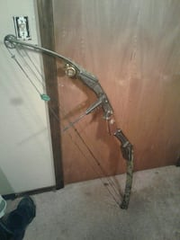 Used Vintage Jennings Arrowstar Compound Bow For Sale In