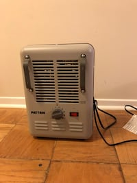 Space heater  Greenbelt, 20770