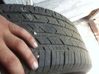 Tires/or just rims/or both Flint, 48503