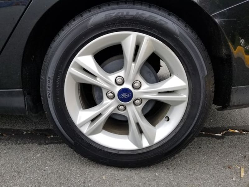 2014 Ford Focus for sale 20295a78-8b81-4a32-8270-f2d420729ed8