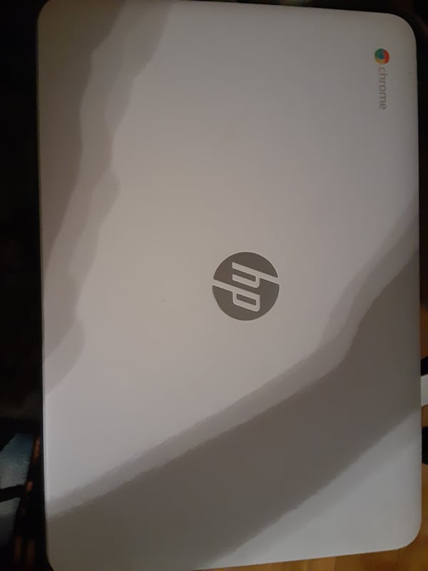 Hp Chromebook  0