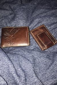 Fossil wallet Burlington, L7L 3A5