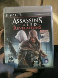 PS3 Assassin's Creed Revelations Toronto, M4H