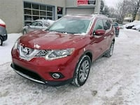 Nissan - Rogue - 2014 Montreal, H8Y 1S1