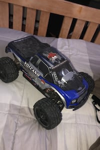 RC truck Queen Creek, 85142