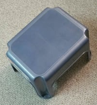 Rubbermade Roughneck Step Stool