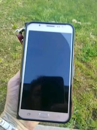 GALAXY J7 CELL PHONE LIKE NEW Porterville, 93257