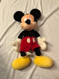 Disney World Mickey Mouse NEW Forest Park, 60130