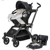 Baby Stroller/ travel system Columbia, 21044