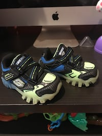 Infant/toddler sketchers shoes Grass Valley, 95949