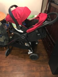 Safety first car seat and stroller, Abbotsford, V2S 6X1