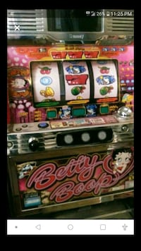 Real Vintage Casino Game