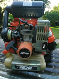 Blower good condition  Spring, 77379