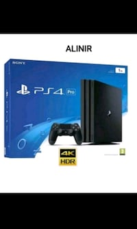 ps4  Playstation 4 alinir