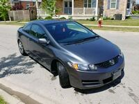 Honda - Civic - 2010 Burlington
