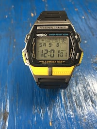 Illuminator Casio New. Water resistant Los Angeles, 90026