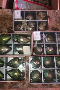 Ornaments  Freehold, 07728
