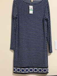 New authentic Mk dress in large size tag attached Mississauga, L5V 1R4