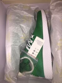 Adidas shoes brand new 1789 mi