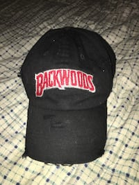 Backwoods hat  St Catharines, L2M