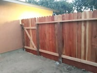 fence repair and installer Modesto
