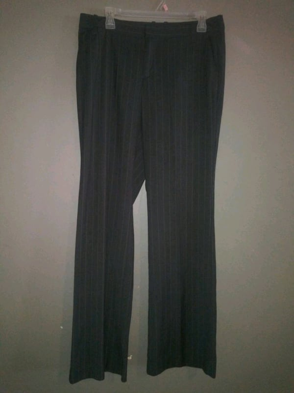 *WOMEN'S SIZE 8 (LONG) GAP STRETCH DRESS PANTS!* 5acdaf4f-754c-443d-8ec8-e6046a071054