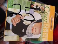Baby carrier new in box Mission, 78572