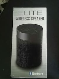 Elite bluetooth speaker Harwood Heights, 60706