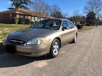 2003 Ford Taurus SES Standard (Fleet) Chesapeake