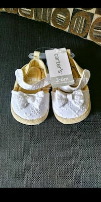 Carters baby girl shoes West Covina, 91790