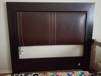 Queen size head board.no scratches or marks. very good condition.